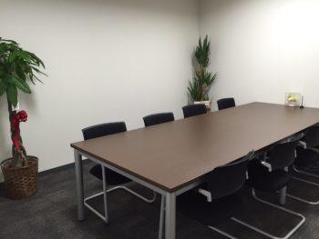 事務所 会議室