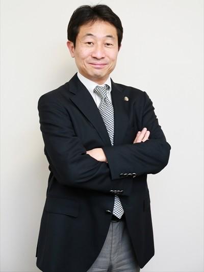 弁護士 安藤 拓郎